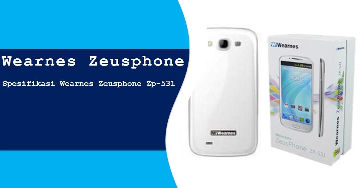 spesifikasi-Wearnes-ZeusPhone-ZP-531