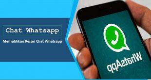 Chat Whatsapp 1