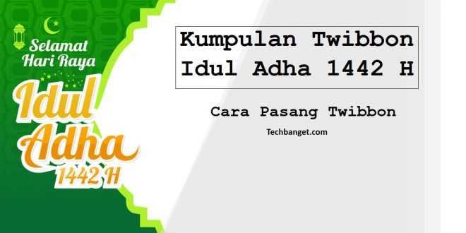 Twib Idul adha