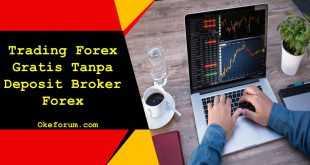 Forex Gratis Tanpa Deposit