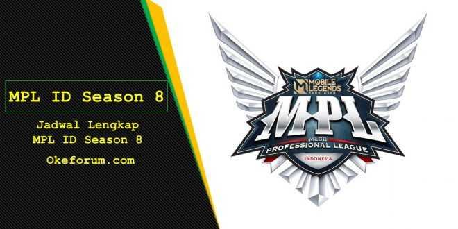 MPL ID Season 8